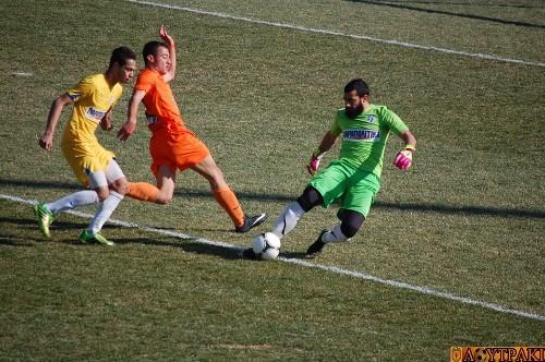 Loutraki-Aiolikos 2-1
