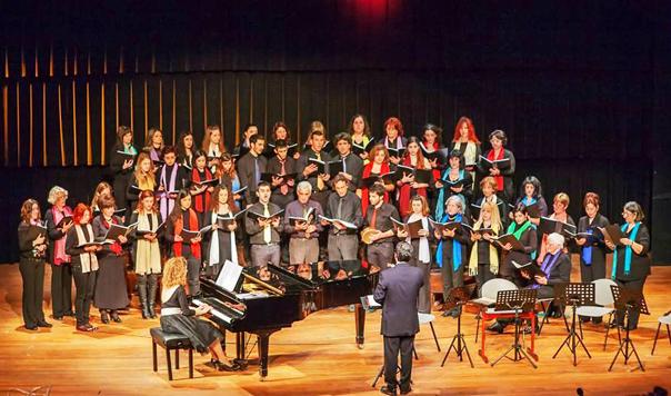 Animato choir
