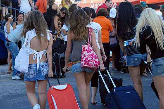 touristries