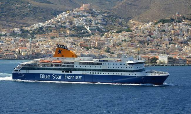 lue star ferries 11