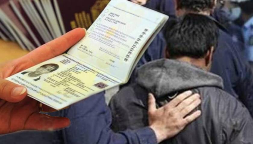 Αποτέλεσμα εικόνας για Συλλήψεις για παράβαση της νομοθεσίας περί αλλοδαπών
