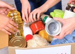 Διανομή προϊόντων σε όλη την Λέσβο για τους ωφελούμενους ΚΕΑ- δικαιούχους του ΤΕΒΑ