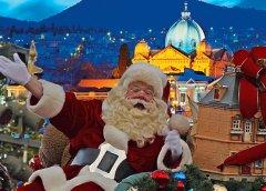 Το πρόγραμμα εκδηλώσεων στοΔημοτικό Θέατρο Μυτιλήνης με φόντο τις γιορτινές ημέρες