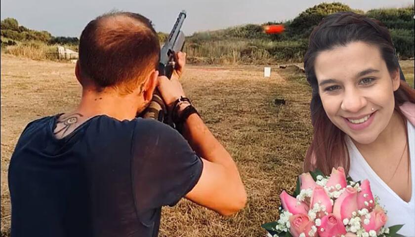 Η μεγάλη αγάπη και το πάθος του για την όμορφη Ερατώ όπλισαν το χέρι τους 25χρονου συζυγοκτόνου (ΒΙΝΤΕΟ)